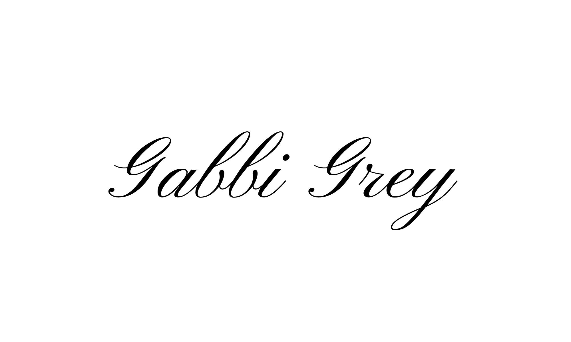 Gabbi Grey